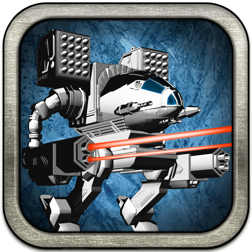 MechWarrior: Tactical Command iOS